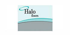Halo Flooring logo