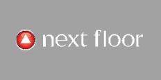 Nextfloor logo