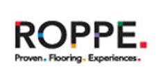 Roppe logo