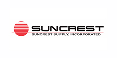 Suncrest Laminate logo